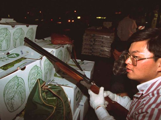 28 Years After The 1992 L A Riots Kagc Korean American Grassroots Conference